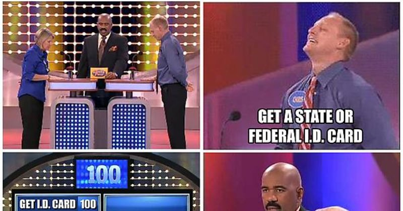 Family Feud tackles the tough questions affecting individuals of