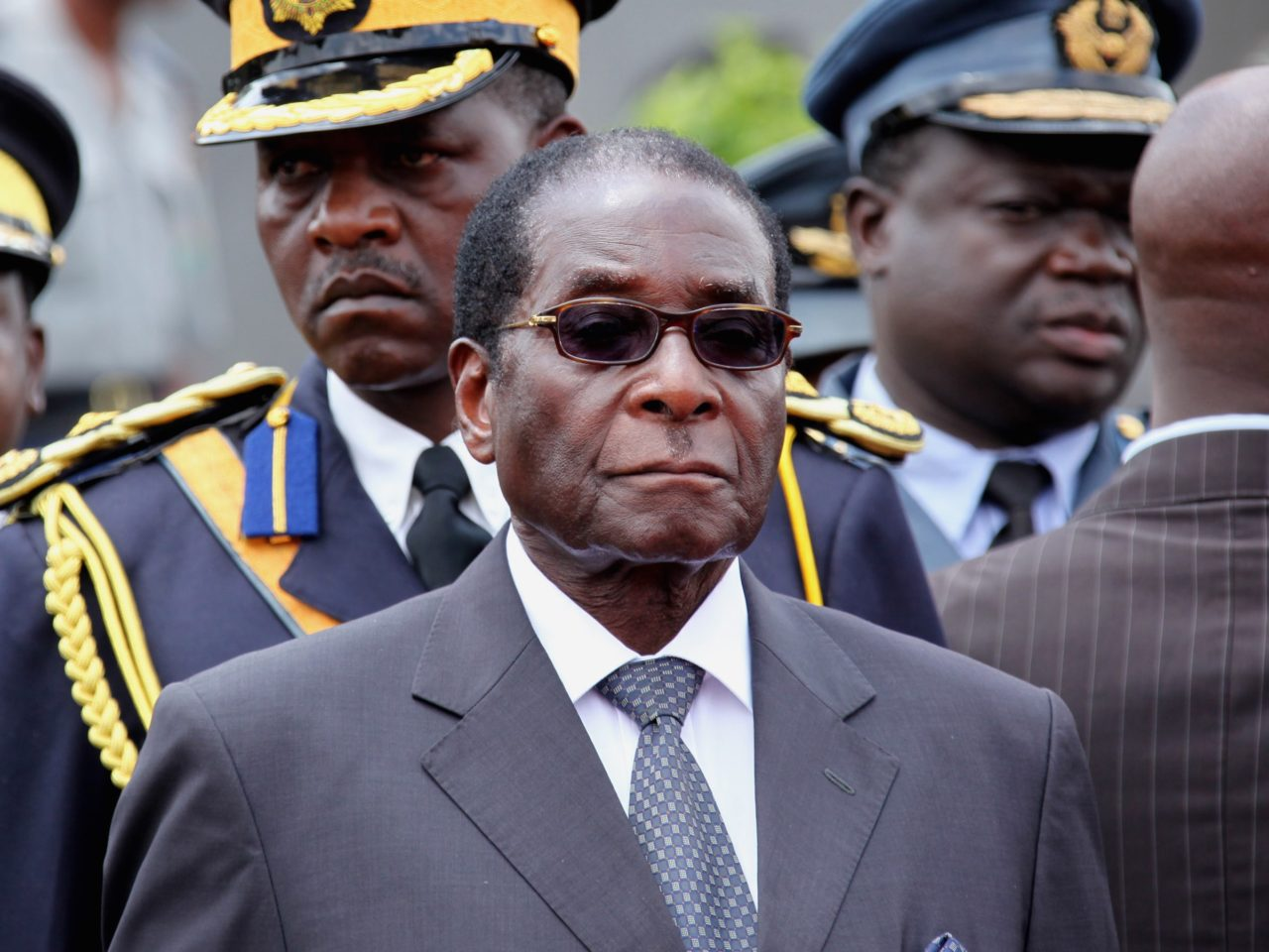 a study of the basic human rights violation in zimbabwe under the rule of robert mugabe Human rights violations have included imprisonment, enforced disappearance, murder, torture, and rape in addition, president robert mugabe's national policies led to a severe economic collapse and grave failure of the national health system.
