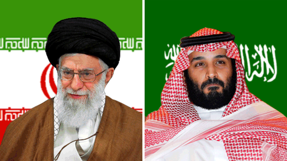 saudi arabia and iran relationship Saudi arabia and russia have been overlooking their differences, focusing instead on their mutual energy interests, but it might prove hard to ignore the elephant in the room indefinitely.