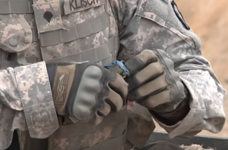Army Basic Training to Drop Hand Grenade Competency as