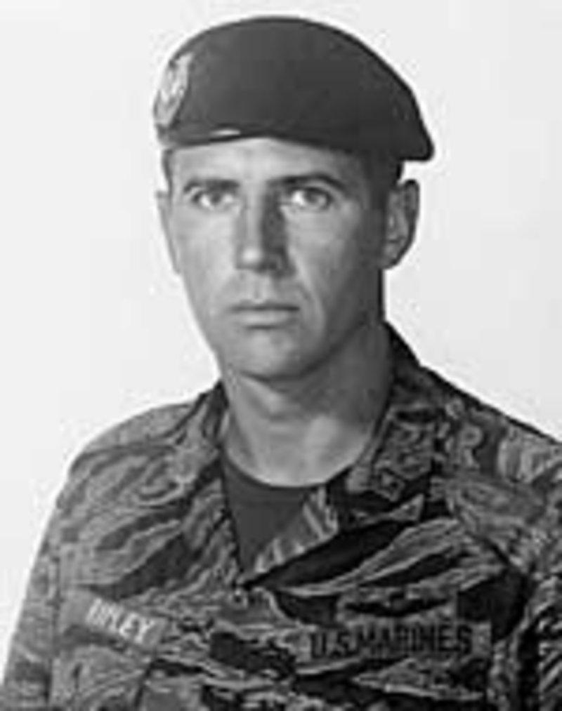 John Ripley (USMC) - Wikipedia   RallyPoint