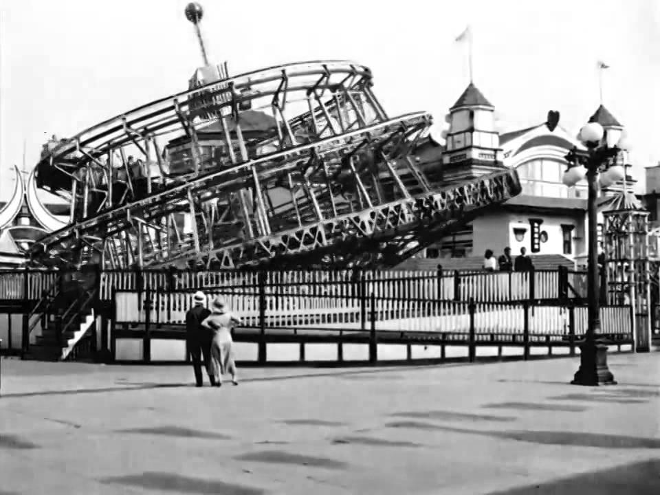 Coney Island: America at Play 1918 Ford Educational Pictures