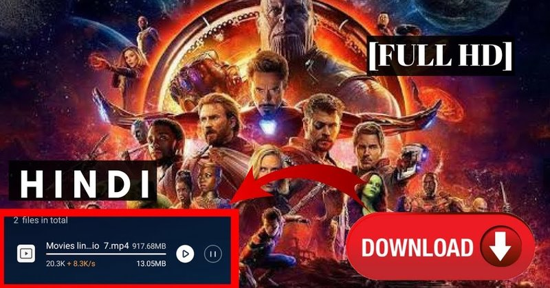 avengers infinity war full hd movie download in hindi