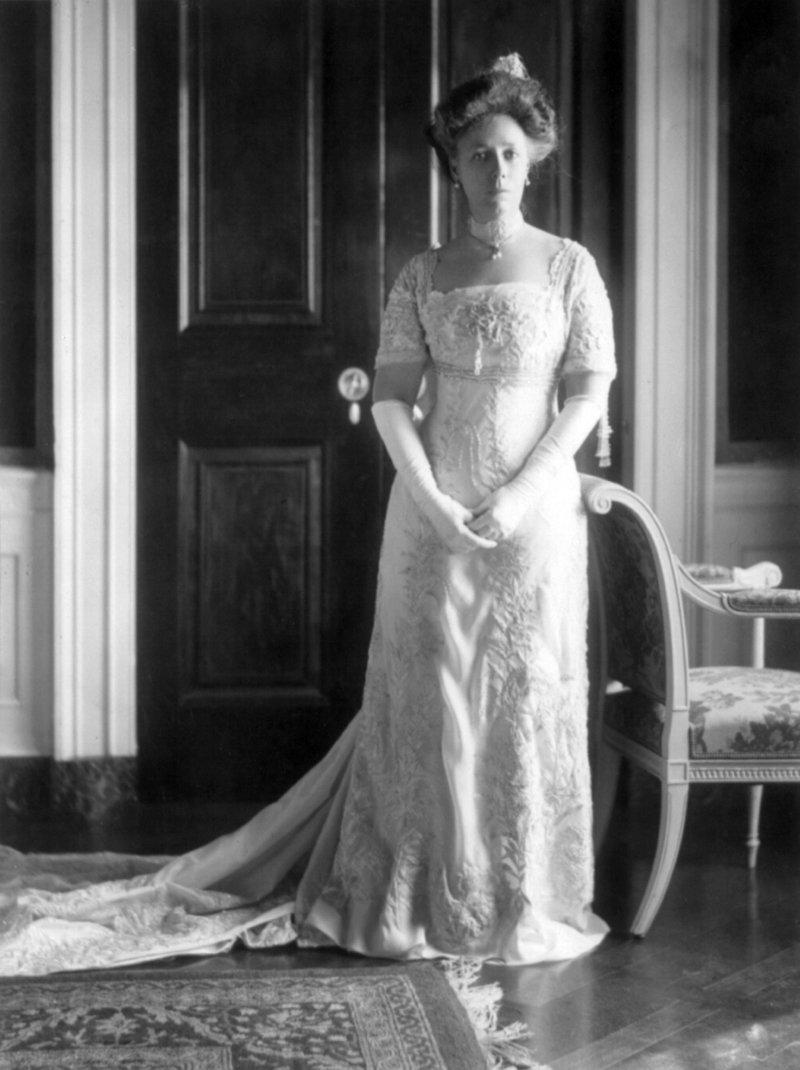 Helen Herron Taft - Wikipedia | RallyPoint