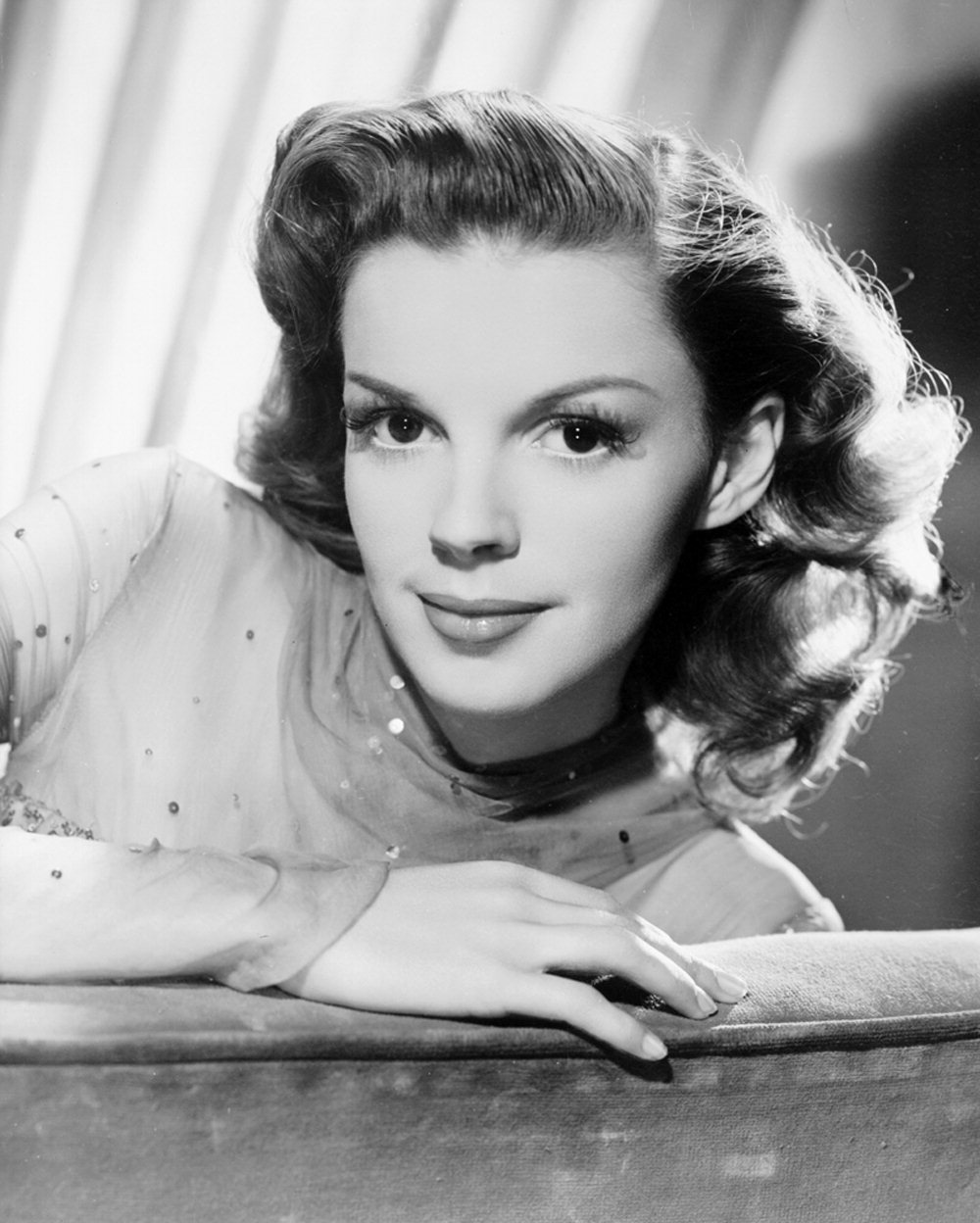 Judy Garland - Wikipedia | RallyPoint