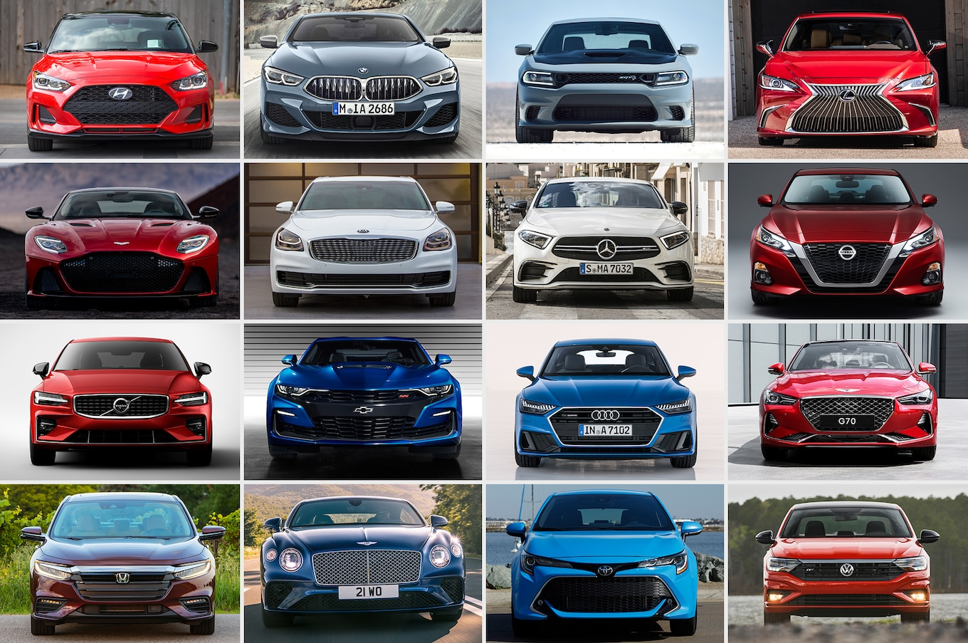 New Car 2019: 2019 New Cars: The Ultimate Buyer's Guide