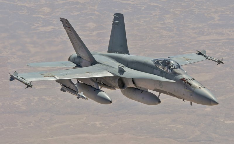 Why Canadas Jet Fighter Problems Mean Trouble For The US And F 35