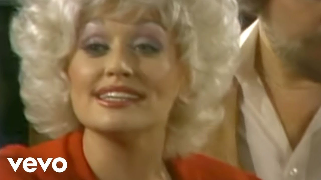 Dolly Parton - 9 To 5 (Official Video) | RallyPoint