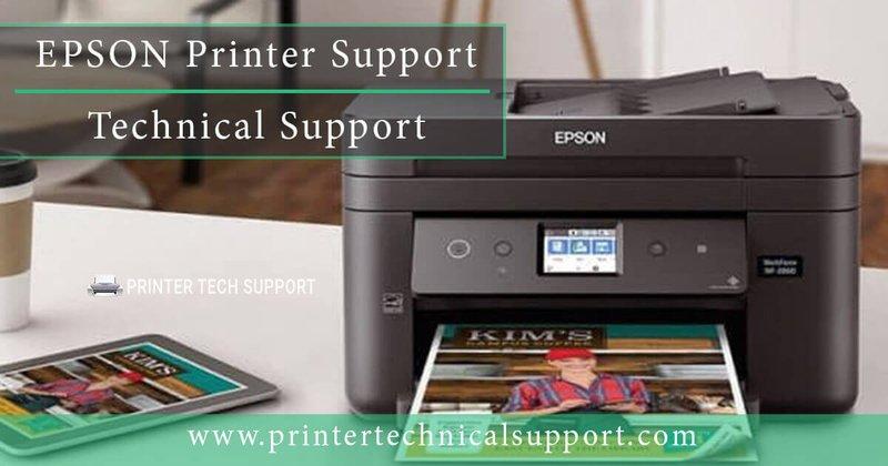 How to Fix Epson Printer Error Code 0x98 | Printer Technical Support