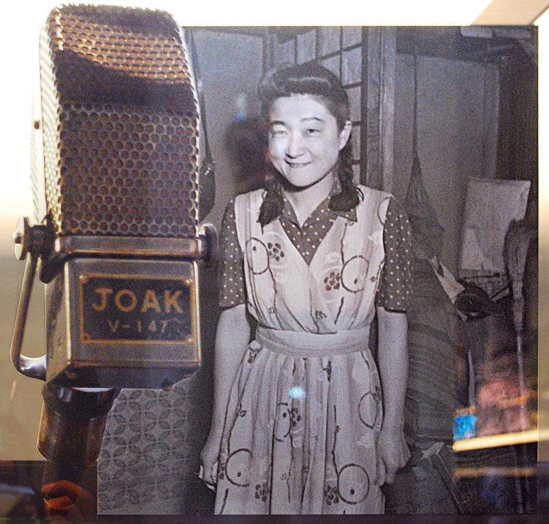 Tokyo Rose Wikipedia Rallypoint