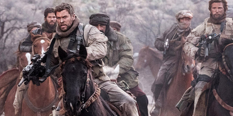 The 9 best war movies of 2018 | RallyPoint