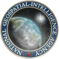 National Geospacial Intelligence Agency