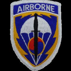 Special Operations Command - Korea