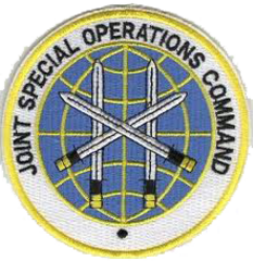 US Joint Special Operations Co...