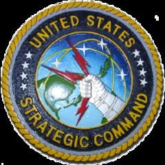 STRATCOM Headquarters (USSTRATCOM HQ), US Strategic ...