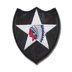 2nd Infantry Division Headquarters