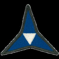 III Corps HQ