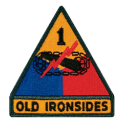 6th Squadron, 1st Cavalry Regiment