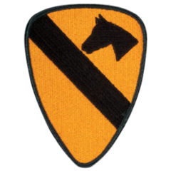 1st Air Cavalry Brigade