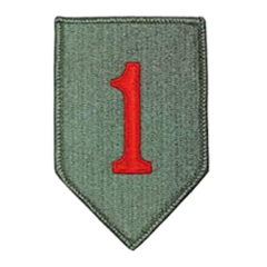1st Infantry Division Headquarters & Headquarters Battalion