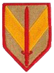 172nd Chemical Company