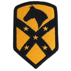 15th Sust BDE HHC