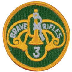 3rd Armored Cavalry Regiment (Stryker)