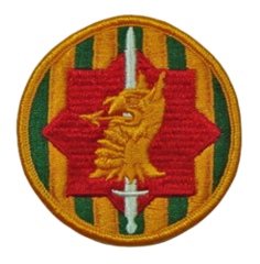 89th MP BDE HHC