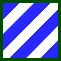 3rd Squadron, 7th Cavalry Regiment