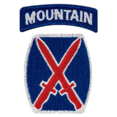 10th Mountain Division Headquarters