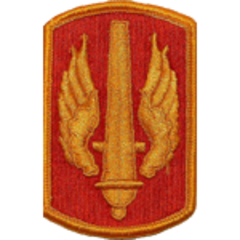 18th Field Artillery Brigade Headquarters & Headquarters Battery