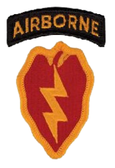 4th Brigade Combat Team (Airborne), 25th Infantry Division