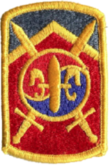 501st STB Special Troops Battalion