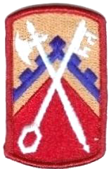16th Special Troops Battalion