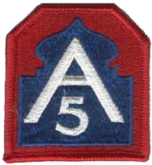 US Army North (Fifth Army)