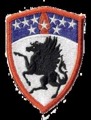 63rd Theater Aviation Brigade