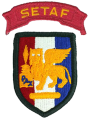 US Army Africa (Southern European Task Force)