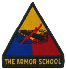 Armor Center & School