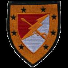 316th CAV BDE Headquarters & Headquarters Troop