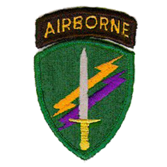 354th CA BDE