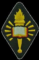 Chaplain C&S