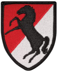 11th Armored Cavalry Regiment