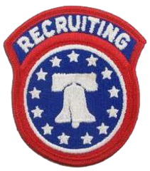 (1E) US Army Recruiting Battalion - Harrisburg