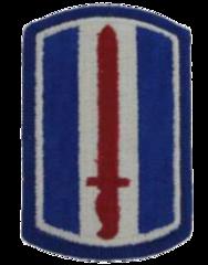3rd Battalion, 13th Infantry Regiment