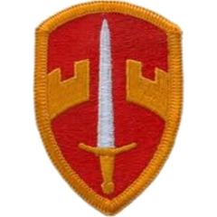 US Army Security Assistance Command