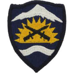 82nd Rear Tactical Operations Center
