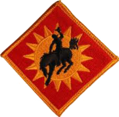 115th Fires BDE Headquarters & Headquarters Battery