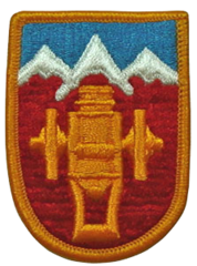 3rd Battalion, 157th Field Artillery Regiment