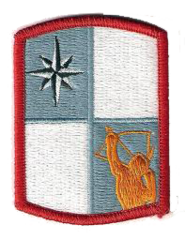 287th Sust BDE Special Troops Battalion