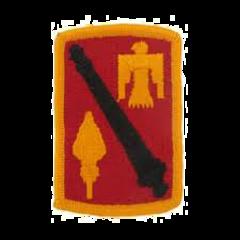 45th Fires Brigade